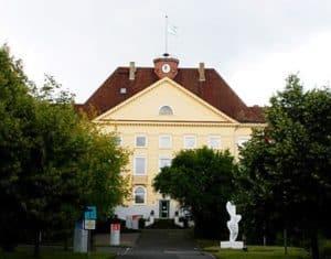 TECH Dienstleistungen Büro - Lilienthalstraße